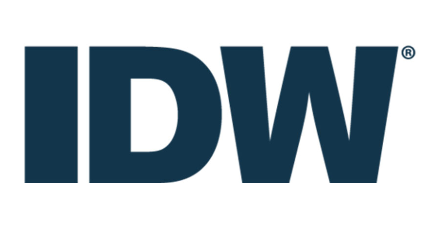 IDW promotes three following Ryall's departure