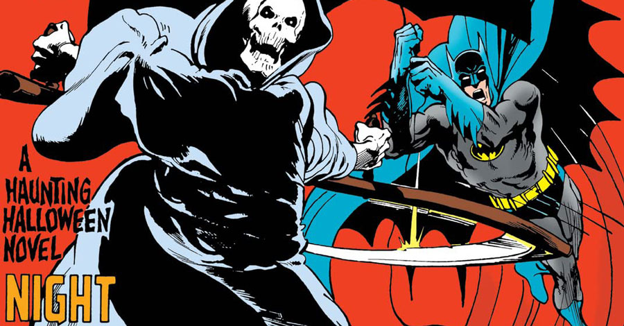 What Are You Reading? | Batman, X of Swords and more