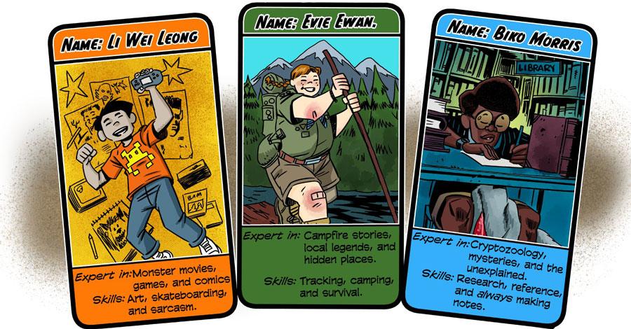 Sunday Comics | Flash Gordon, trolls and Monster MACS!