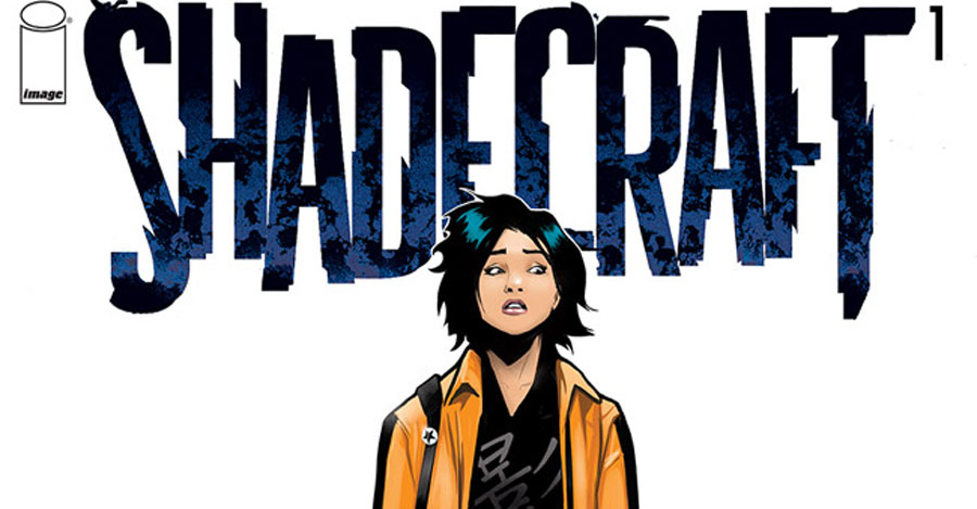 Image announces 'Shadecraft' by Henderson + Garbett