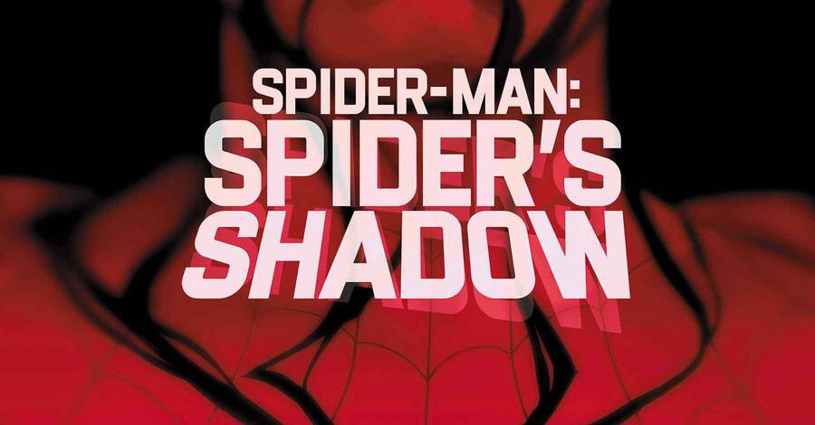 Zdarsky + Ferry cast a 'Spider's Shadow' in April