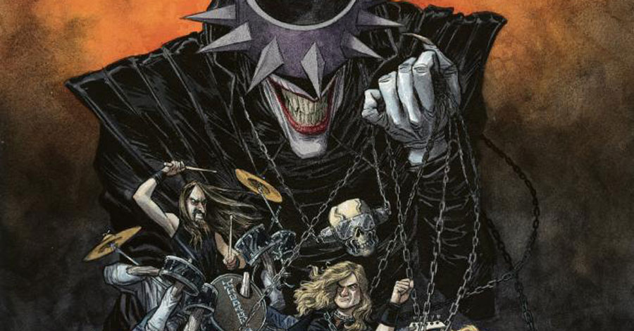 International 'Death Metal' variant covers to feature metal bands