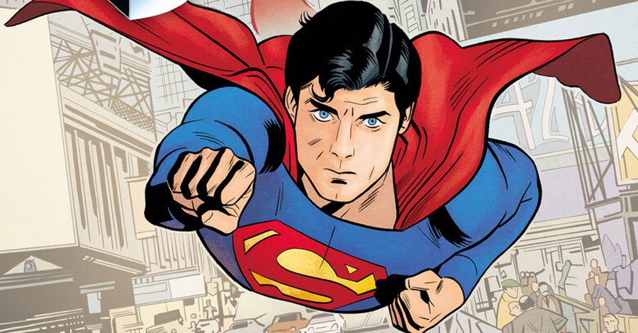 DC announces 'Superman '78',  'Batman '89' digital series