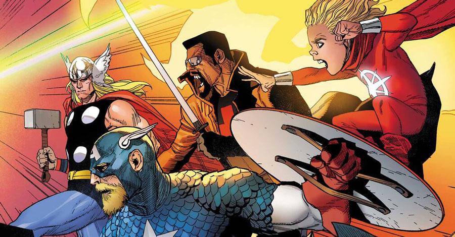 'Heroes Reborn' will wrap up in 'Heroes Return' #1