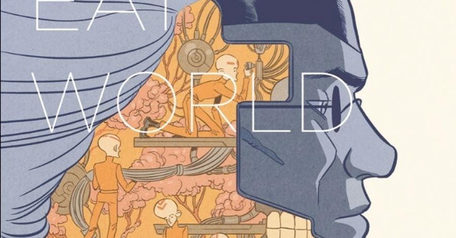 Z2 to publish 'Jimmy Eat World: 555'