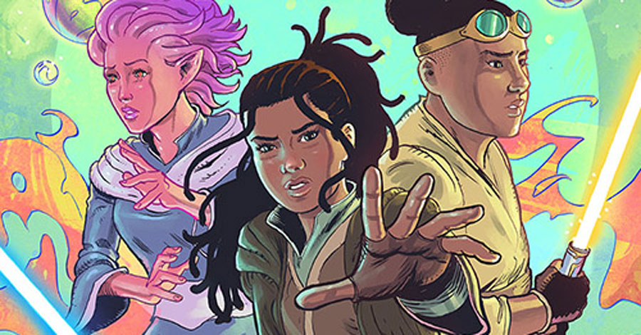Star Wars, Blade Runner, InvestiGators among the 2021 Free Comic Book Day gold sponsor comics