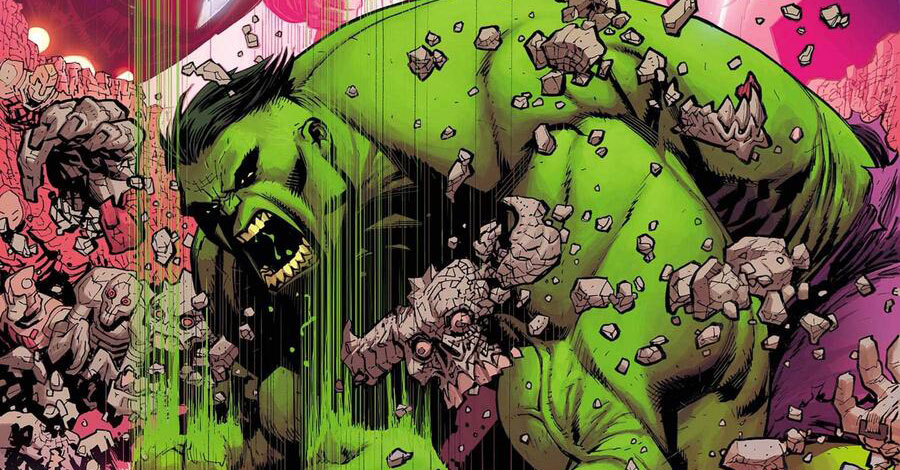 Hulk, Spider-Man and more headline Marvel's 2021 Free Comic Book Day titles