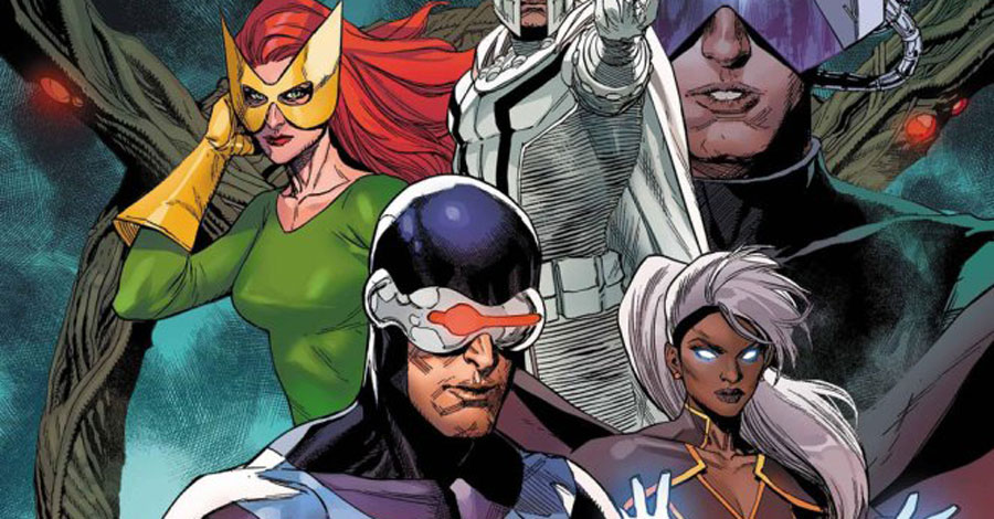 Marvel reveals who fans chose to join the X-Men