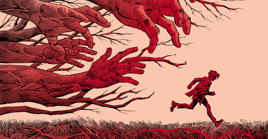 Milligan + Kowalski bow down to the 'God of Tremors' in August