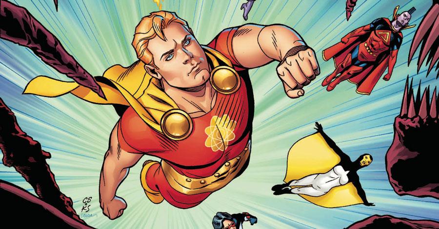 Earth's Mightiest Megastar: The Heroes Reborn roundtable, week two