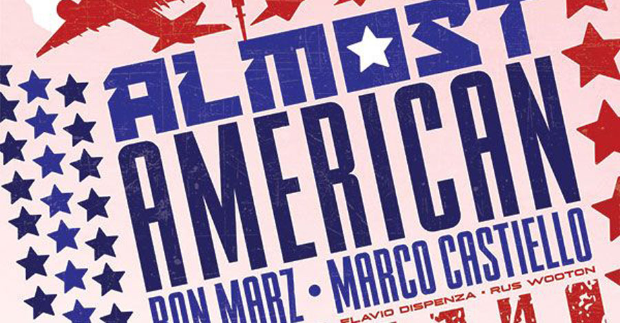 'Almost American' tells the real-life story of a former Russian spy