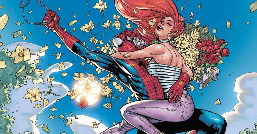 Nick Spencer's run on 'Amazing Spider-Man' will end with issue #74