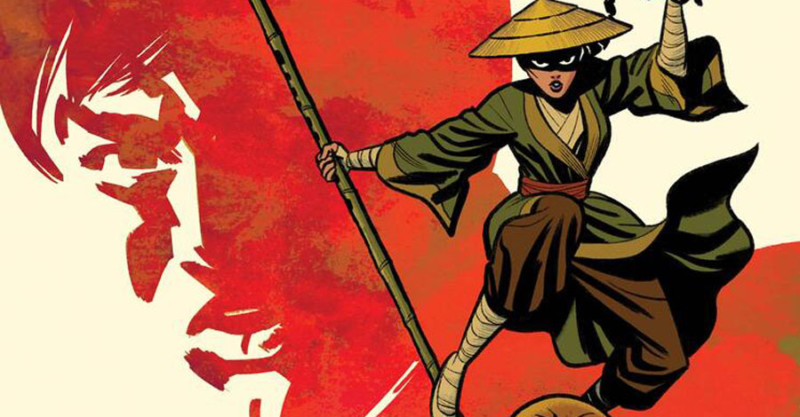 Mail Call | Shang-Chi's mutant sister debuts in 'Shang-Chi' #3