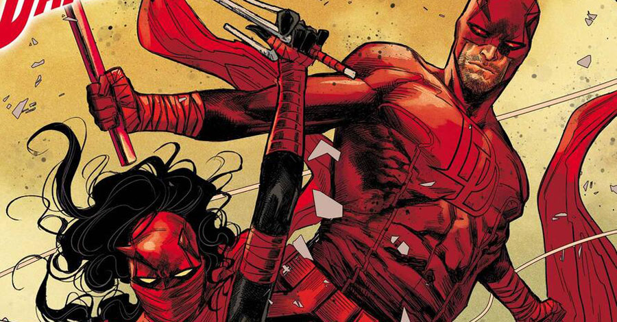 'Daredevil' #36 marks the end of the current series — but Marvel promises more