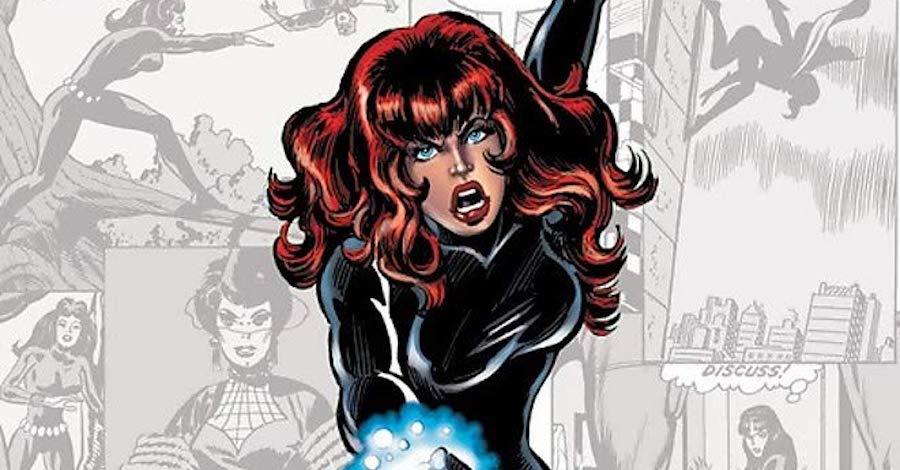 Comics Lowdown | Marvel creators suit, CEO's legal wrangles