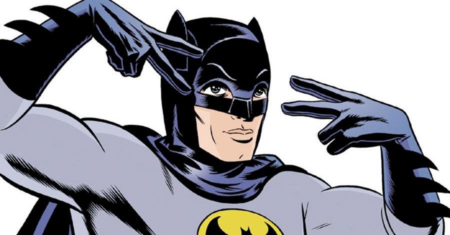 Smash Pages Playlist: Happy Batman Day
