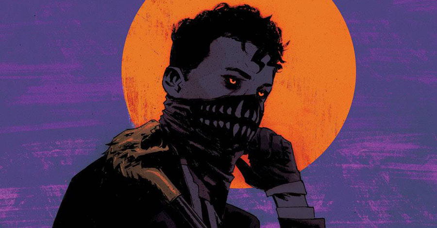 Can't Wait for Comics | Prepare for Halloween with a look at this week's spooky comics