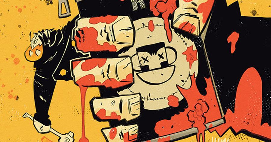 Image will publish Juni Ba's 'Monkey Meat'