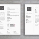 Appleseed Resume