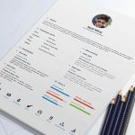 Print Ready Resume and Cover Letter
