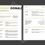 Bourk Resume