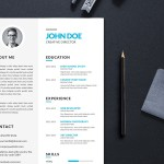 Job Vector Resume