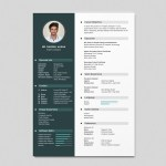 Hasan Resume Template