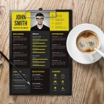 Designer Resume Bundle