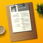 Manager Word Resume
