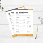 Clean Entrepreneur Resume