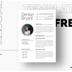 Syra Resume Template