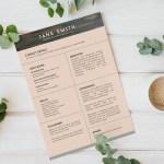 Free Internship Resume