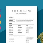 Banking Manager Resume