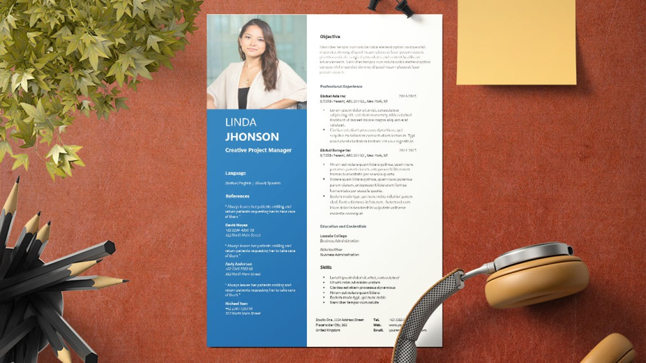 Project Manager Resume Template from i2.wp.com