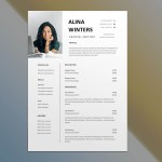 Financial Assistant Resume