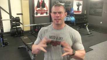 Jesse Howland, Ottawa's Personal Trainer