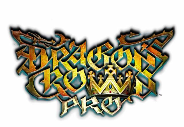 DragonsCrownPro Logo