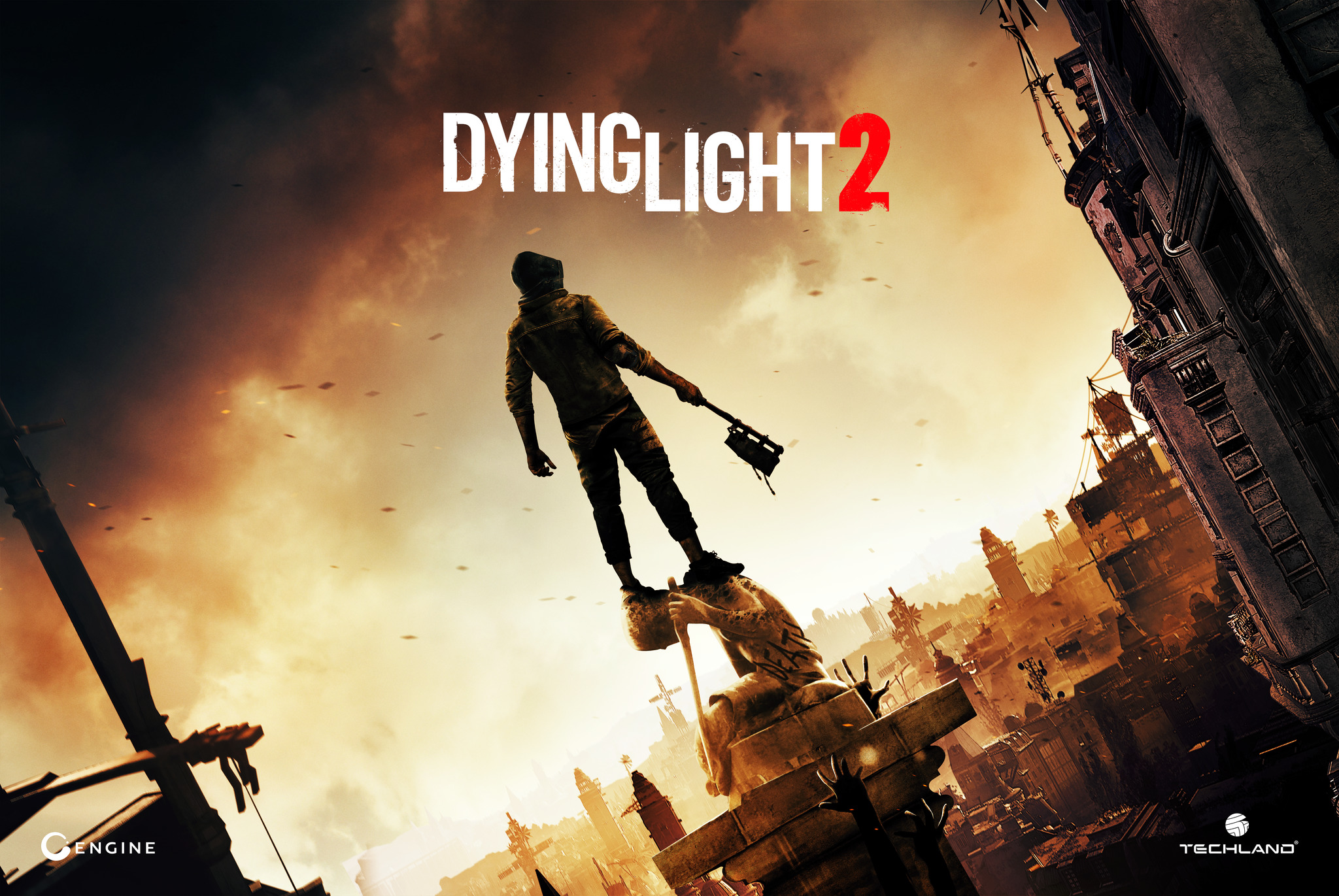 dying light 2 requisitos