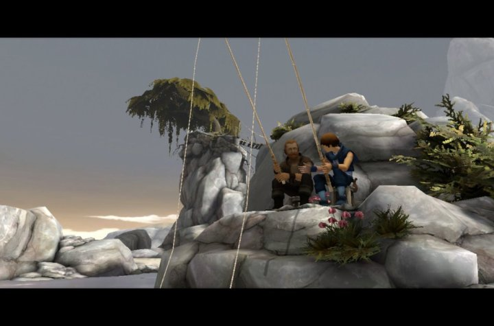 Brothers: A Tale of Two Sons reseña