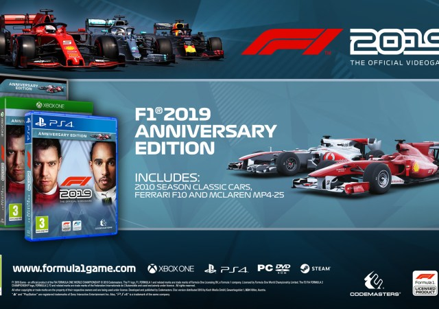 f1 2019 game ps4
