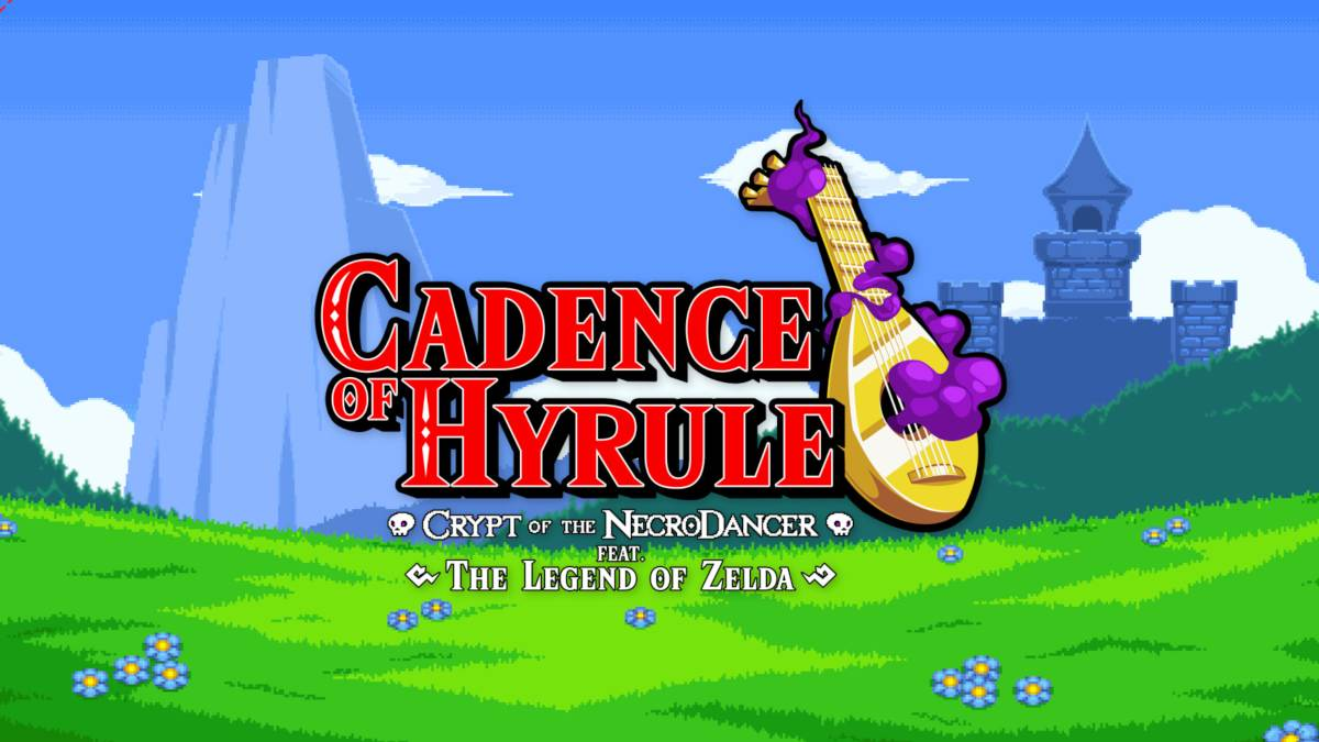Hyrule-Crypt-of-the-NecroDancer