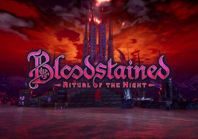Bloodstained Reseña