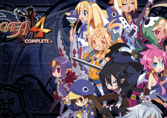 Disgaea-4-Complete-plus-Review-Smashtec