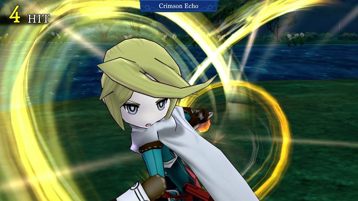 The Alliance Alive HD Remastered-Review