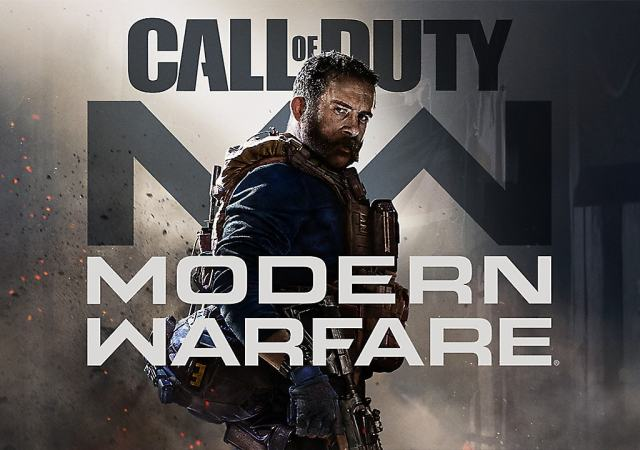 Call of Duty-Modern Warfare-Smashtec