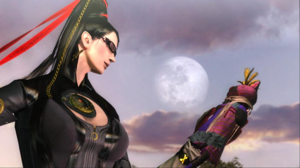 Bayonetta and Vanquish would be stylishly blasting their way to PlayStation 4