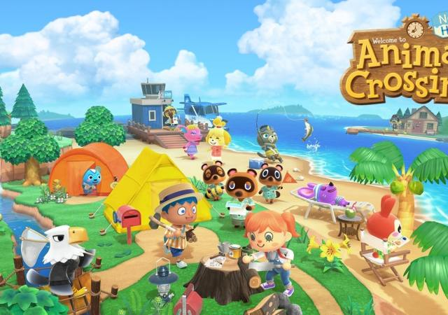 NEW DETAILS REVEALED FOR ANIMAL CROSSING: NEW HORIZONS
