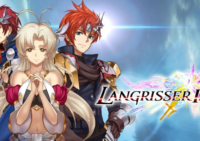 Langrisser I & II returns with classic tales of light and darkness
