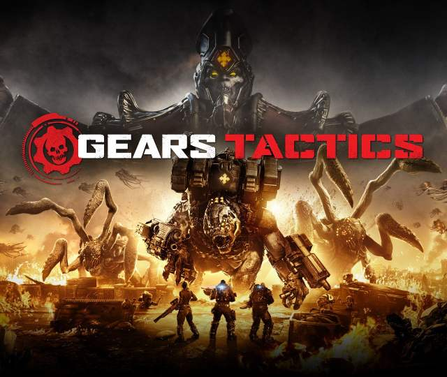 Gears Tactics Review Smashtec