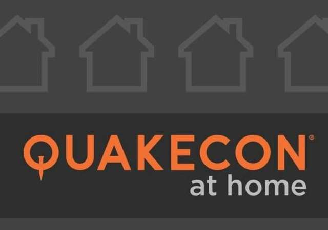 QuakeCon 2020 at Home